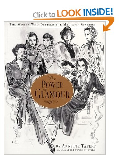 The Power of Glamour Anette Talpert