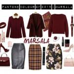 Marsala – Pantone Colour of 2015