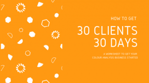 30 Clients 30 Days