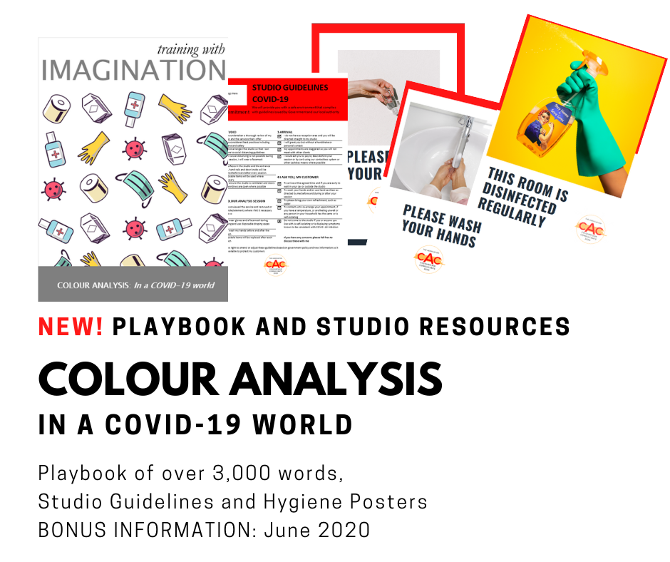 Colour Analysis post Covid-19
